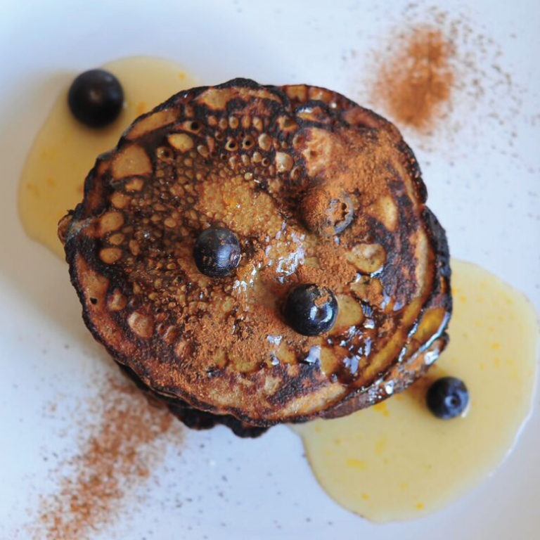 Odes of Food Personal Chef Blog